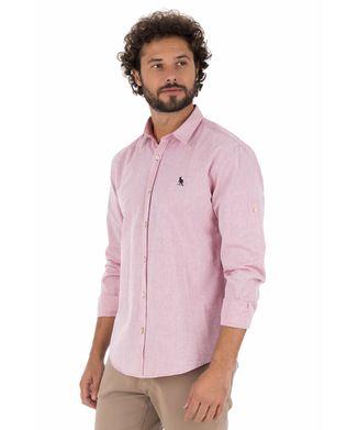 Camisa-Chambray---Vermelho