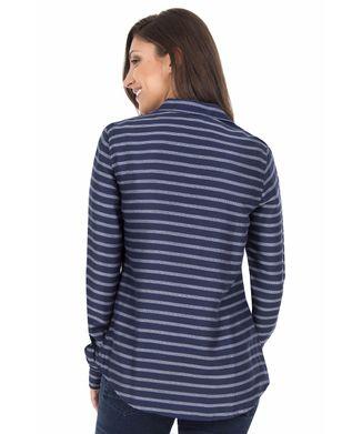 Camisa-Listrada---Azul-Marinho
