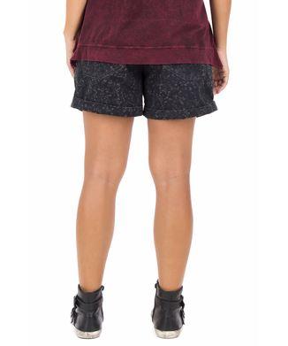 Shorts-Fiore---Preto