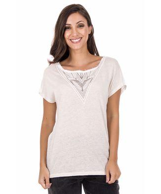 Camiseta-Scollatura---Off-White