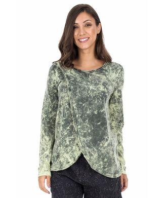 Camiseta-Transpassada---Verde-Militar
