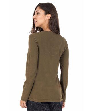 Camiseta-Manga-Longa-Nau---Verde-Militar