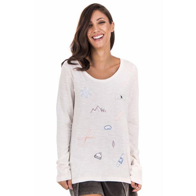 Camiseta-Manga-Longa-Mini-Bordados---Off-White
