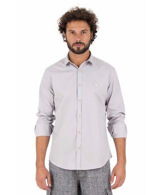 Camisa-Canguru-Patch---Cinza-Claro