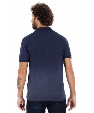 Polo-Colmeia---Azul-Marinho