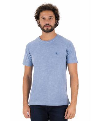 Camiseta-Stone---Azul-Jeans