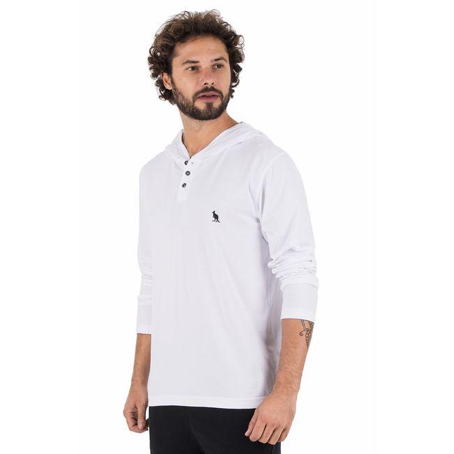 Camiseta-Manga-Longa-Capuz---Branco