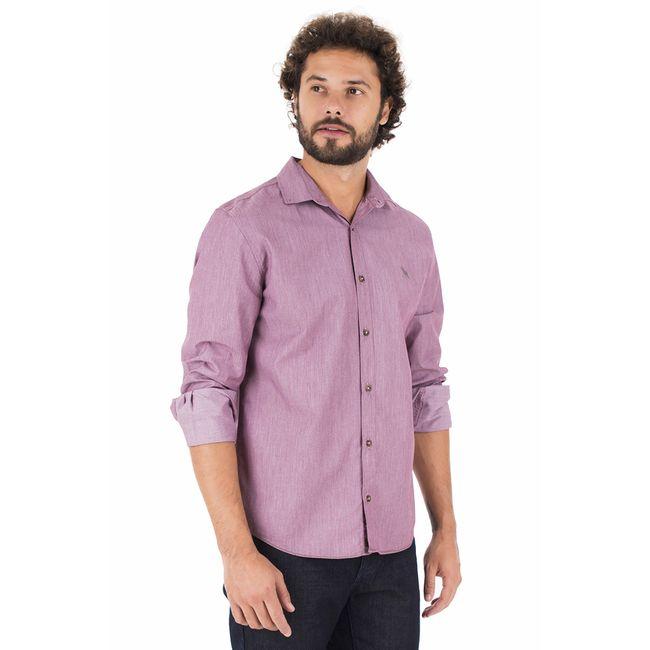 Camisa-Button---Vermelho