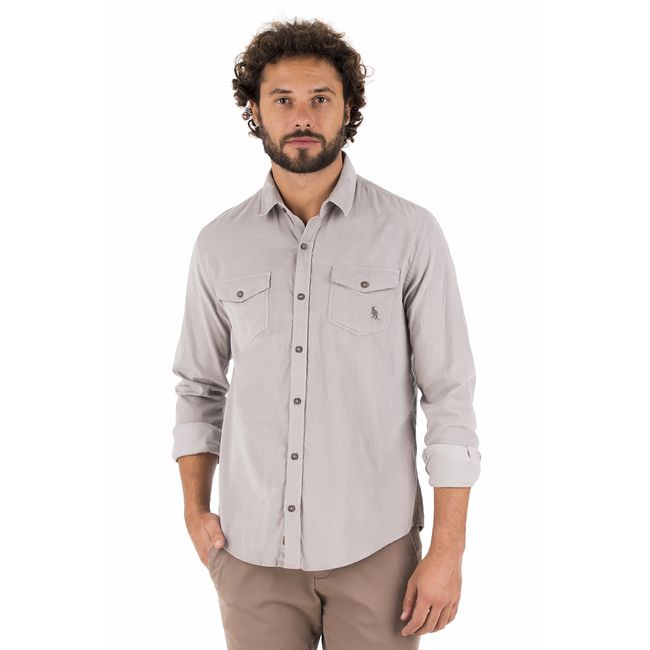 Camisa-Veludo---Cinza-Claro