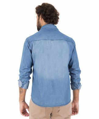Camisa-Jeans-Bolso---Azul-Jeans