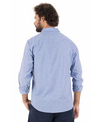 Camisa-Micro-Xadrex---Azul-Medio