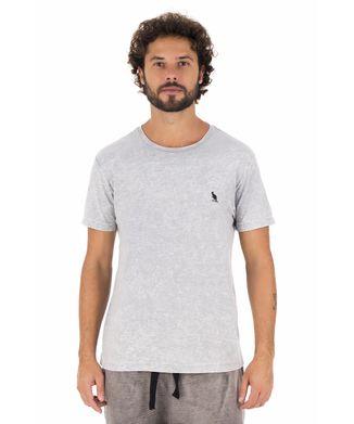 Camiseta-Extreme---Mescla-Claro