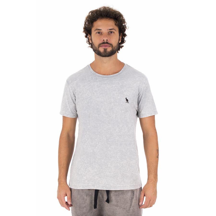 7df31cb2e7 Camiseta Extreme - Mescla Claro - sidewalk
