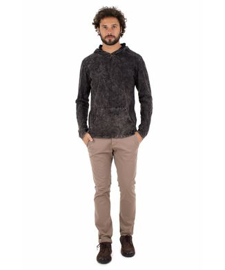 Camiseta-Capuz-Canguru---Preto