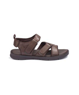 Sandalia-Velcro-Lotus---Cafe