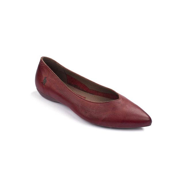 Sapato-Bico---Vermelho