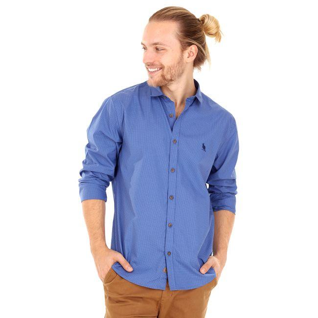 Camisa-Mini-Xadrez-Rio---Azul-Medio