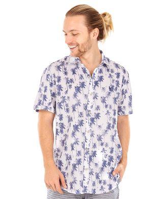 Camisa-Coqueiros---Azul-Marinho