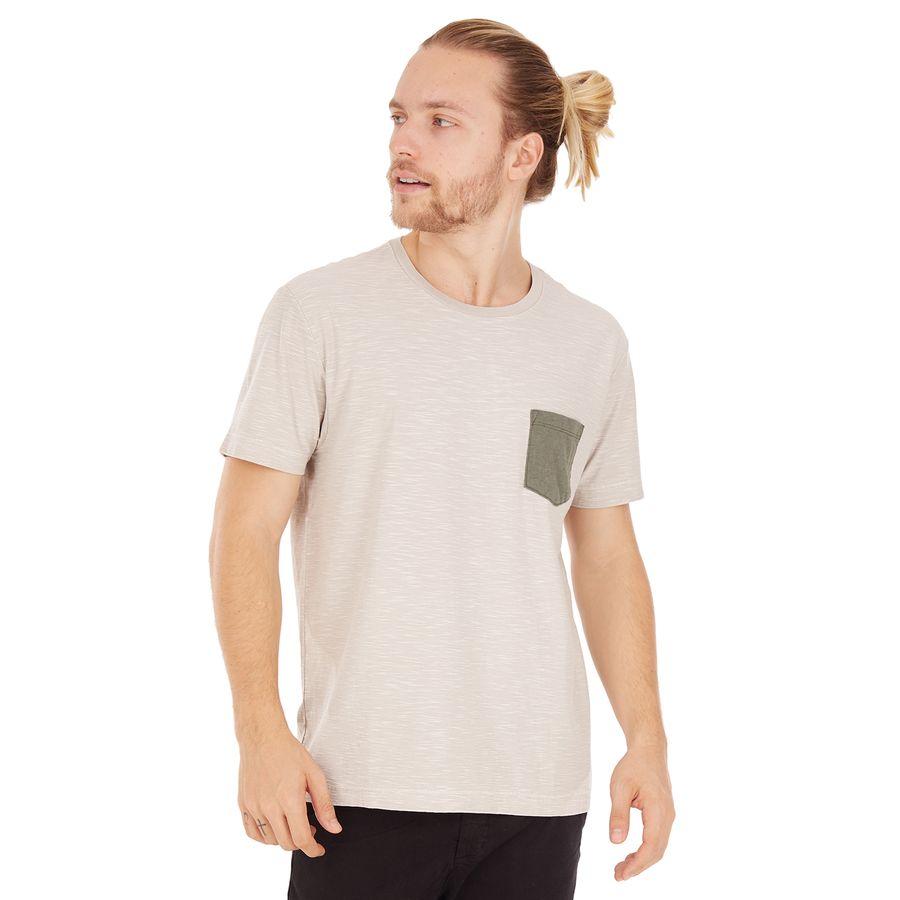98a1171891 Camiseta Índio Canguru - Areia - sidewalk