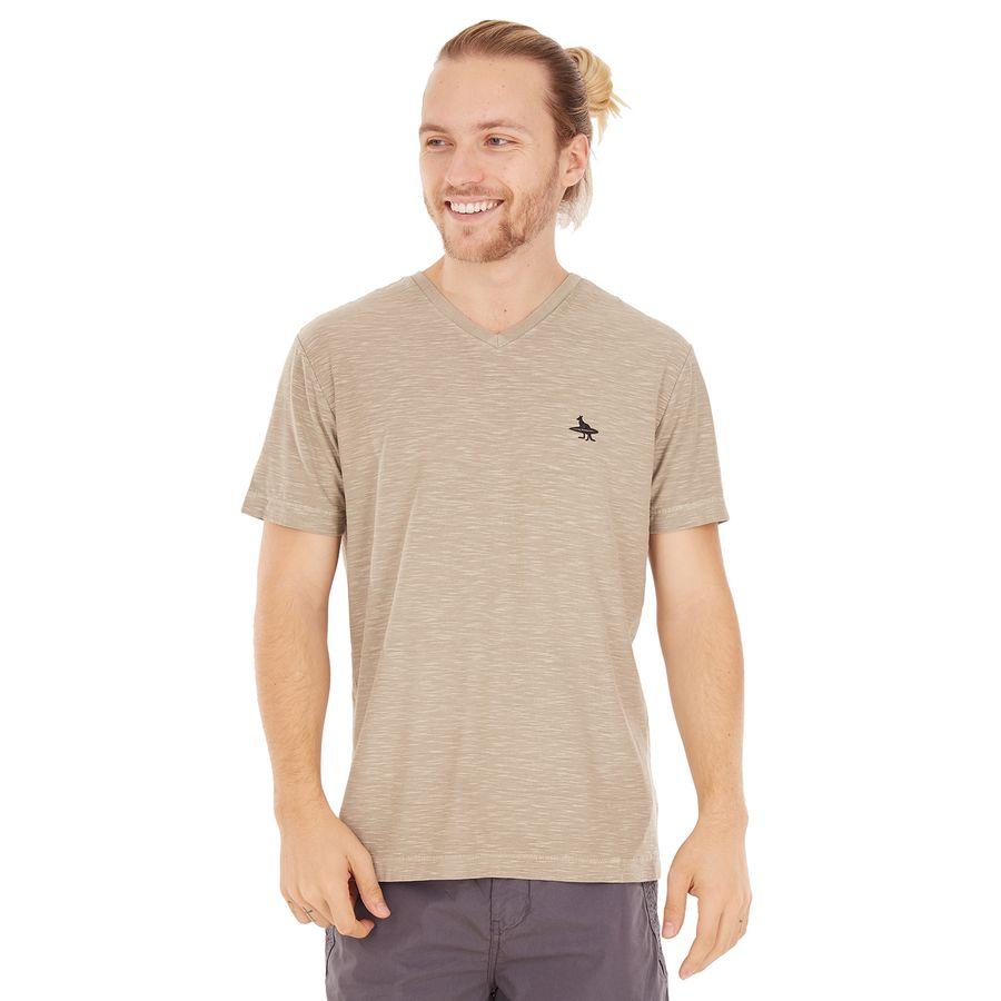 Camiseta Pranchas - Kaki - sidewalk b428970fbc250