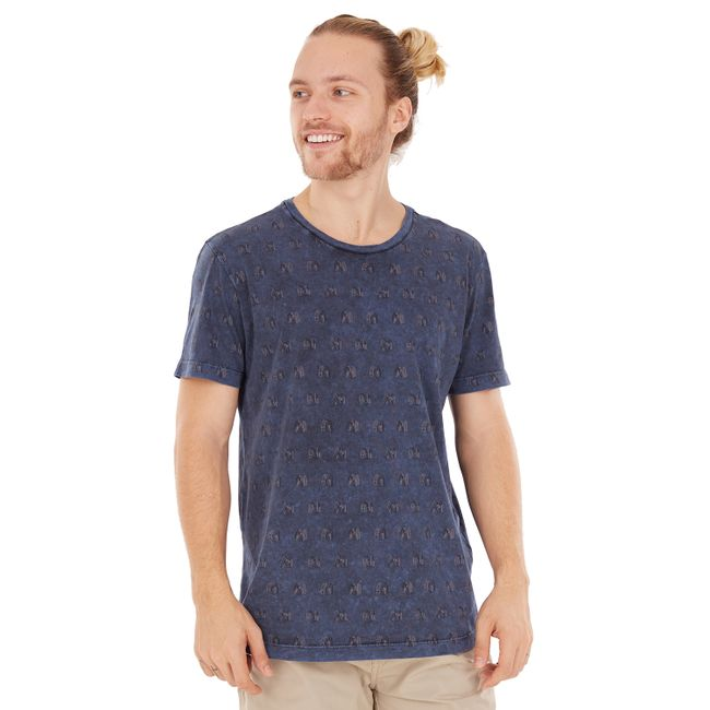 Camiseta-Trio-de-Pranchas---Azul-Indigo