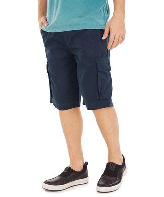 Bermuda-Cargo-Pocket---Azul-Marinho