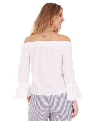 Camisa-Bata-Flare---Branco