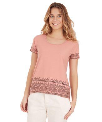 Camiseta-Amanda---Rose