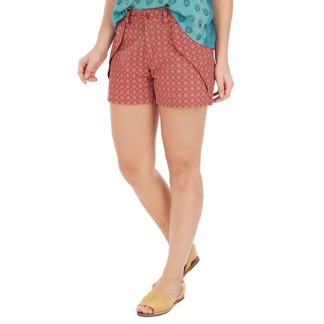 Shorts-Canoa---Vermelho