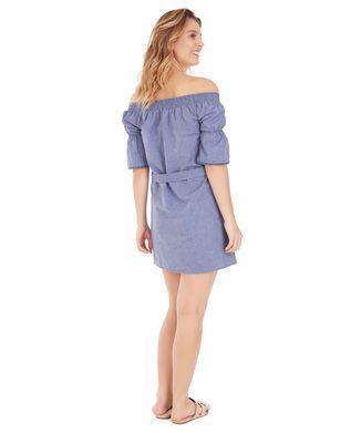 Vestido-Ombro-a-Ombro---Azul