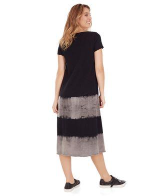 Vestido-Mid-Tie-Dye---Preto