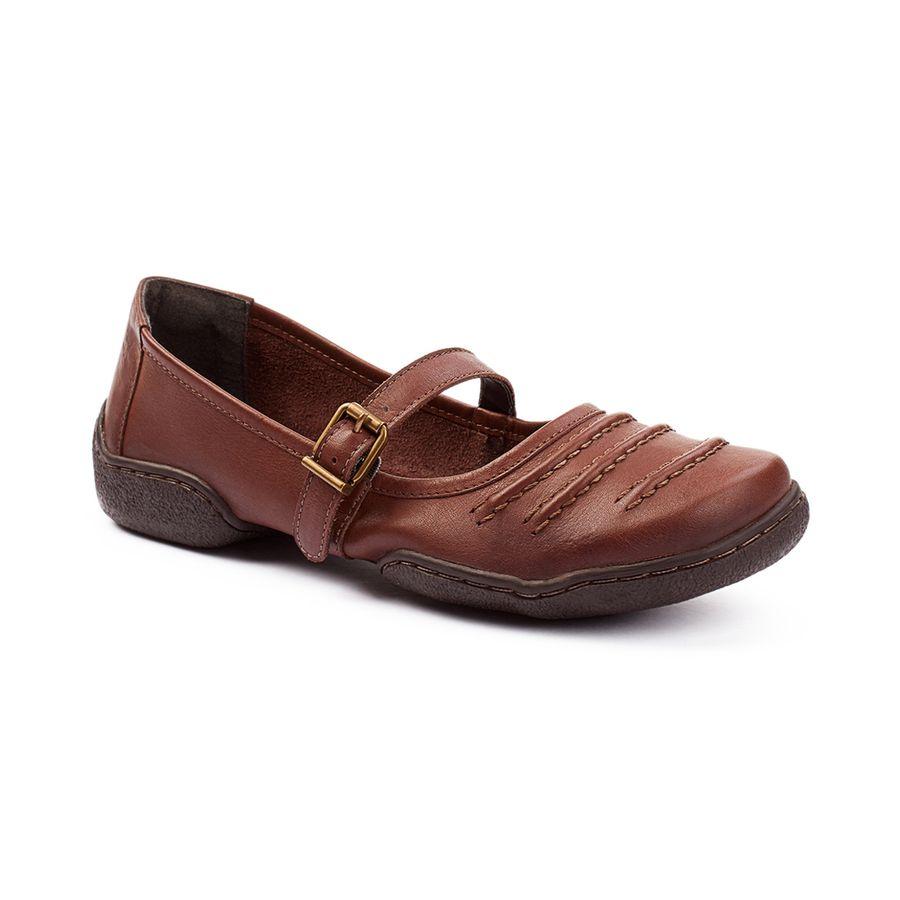 8341d59664 Sapatos. Sandalia-Boneca-Paty---Castanho ...
