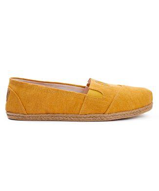 Espadrille-Lona-Bordado---Amarelo