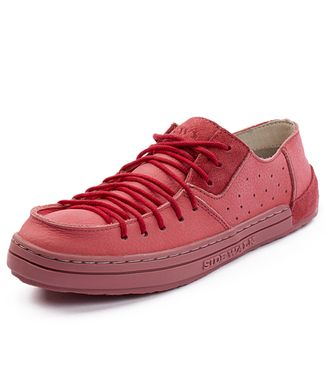 Tenis-Nobuck-London---Rose