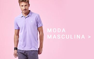 Moda Masculina Mobile