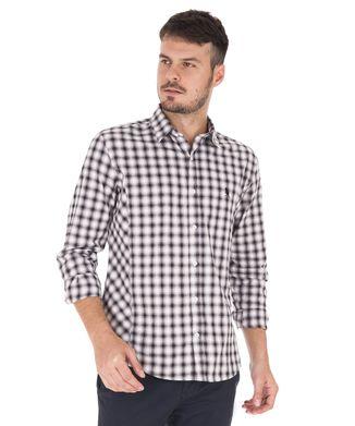 Camisa-Xadrez-Recorte---Preto