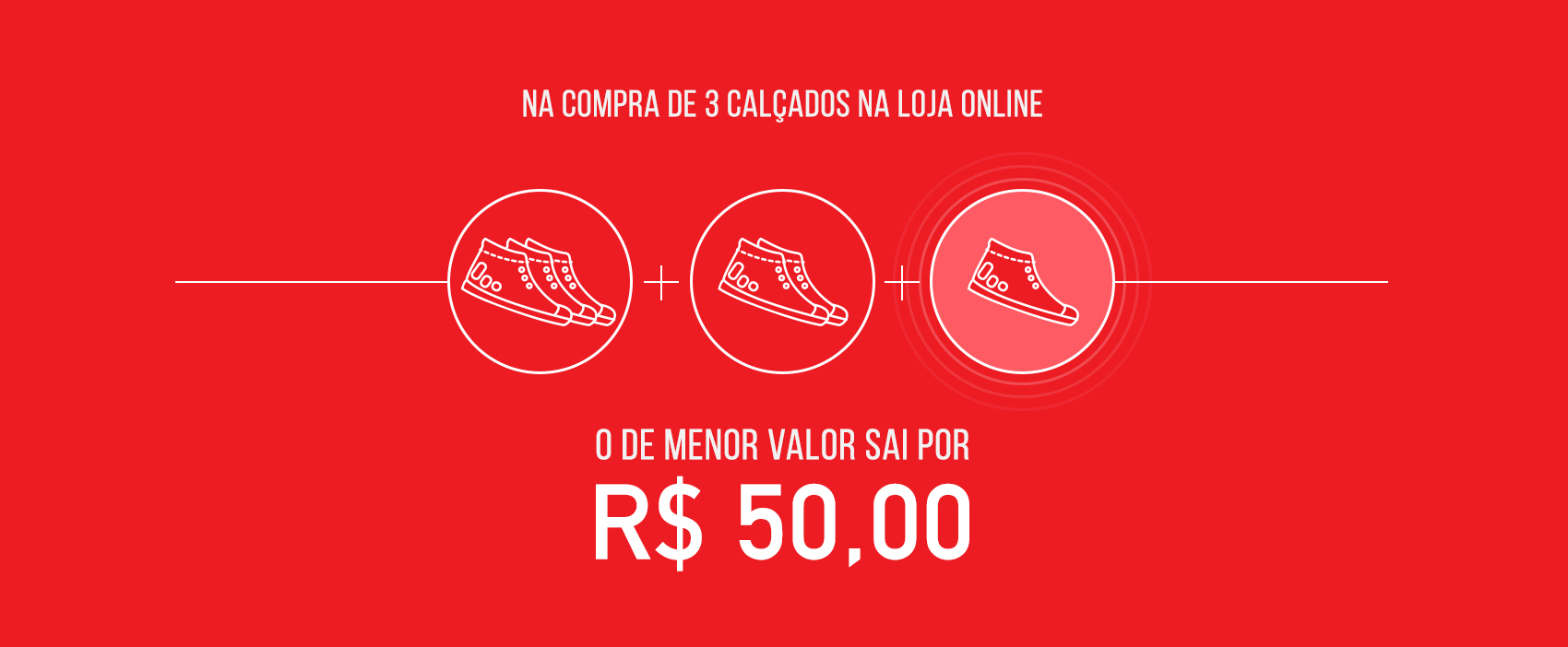 Compre 2 Leve 5 +50