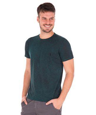 Camiseta-Flame---Verde-Folha