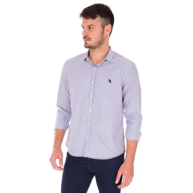 Camisa-Lorenzo---Azul-Marinho