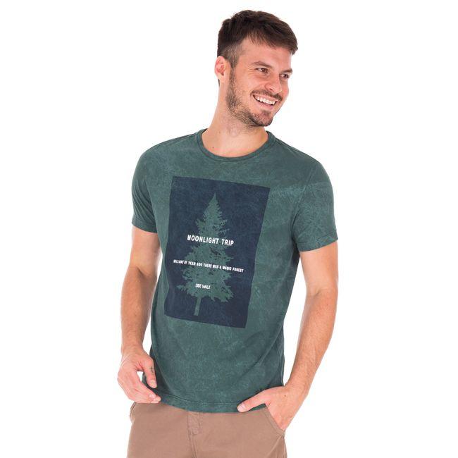 Camiseta-Floresta---Verde-Folha