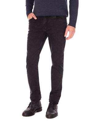 Calca-Jeans-Black---Preto