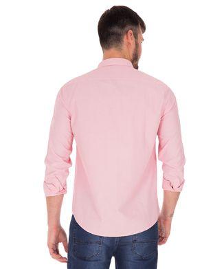 Camisa-Micro-Xadrez---Vermelho