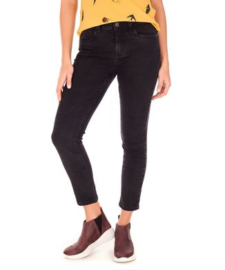 Calca-Jeans-Black---Preto