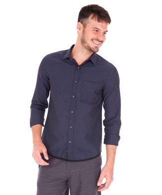 Camisa-Listra-Horizontal---Azul-Marinho