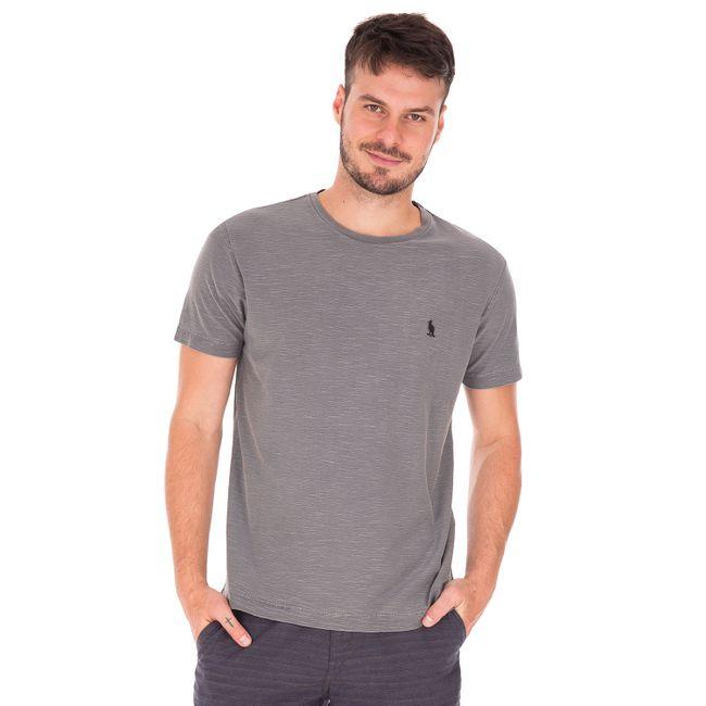 Camiseta-Montanha-E-Canguru---Cinza-Chumbo