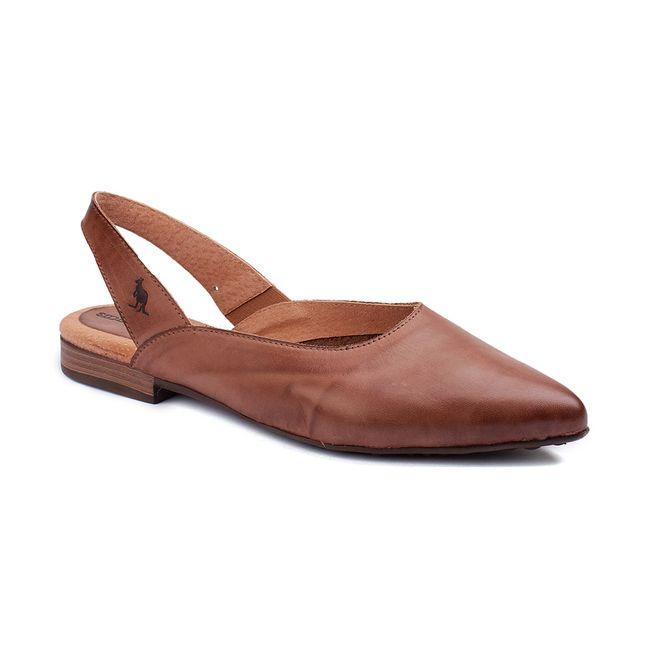 2066ccdb30 Sapato Carmen - Tabaco - sidewalk