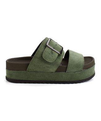 Sandalia-Fivelas---Verde-Militar