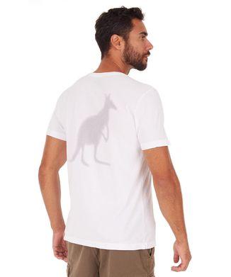 Camiseta-Canguru-Pixel---Branco-Sidewalk-