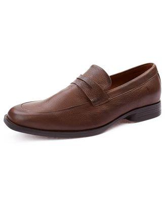 Sapato-Social-Gravata---Cafe---Tamanho-38