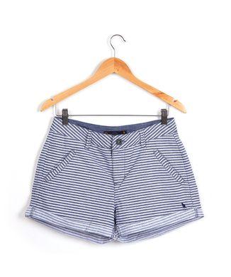 Shorts-Listrado---Azul-Claro---Tamanho-36